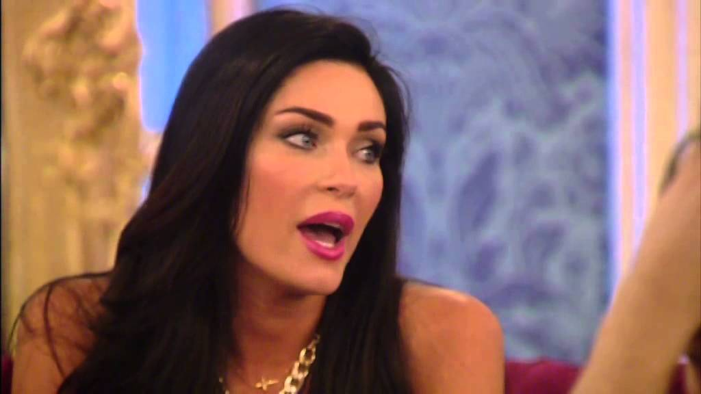 Celebrity Big Brother Recap: Day One - Reality Tea