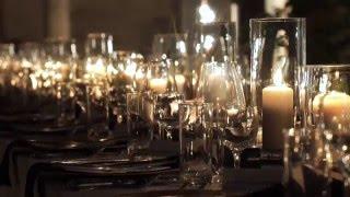 بالفيديو: Table Fifteen يقيم حفل عشاء على شرف Azza Al Hujairi بمركز لافونتين للفن المعاصر-البحرين برعاية عود.كوم @ موقع عود