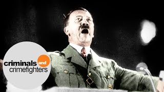 Evolution Of Evil E05: Adolf Hitler | Full Documentary