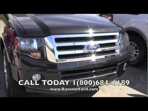 2013 ford expedition limited review car videos for sale ravenel ford charleston sc youtube. Black Bedroom Furniture Sets. Home Design Ideas