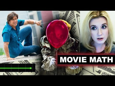 Thumbnail: Box Office for American Made, Flatliners, It 2017, Blade Runner 2049