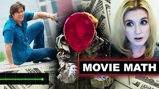 Box Office for American Made, Flatliners, It 2017, Blade Runner 2049