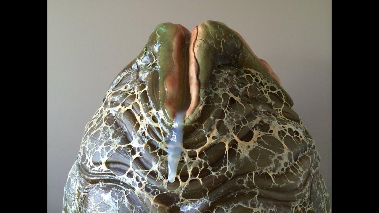 Alien Creampie 58