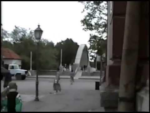 Tartu, august 1994