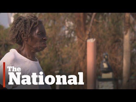 Why Haiti Can't Feed Itself