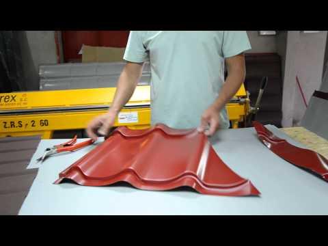 Ножницы по металлу ( металлочерепице и профлисту)  Rostex