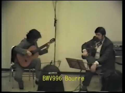 047 Classical Guitar of Tabei Oscar Ghiglia master Classギリアのレッスンその101