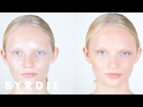 How to Achieve a Natural Bronze Look on Fair Skin With Natasha Severino | Byrdie