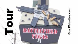 Battlefield Vegas Tour