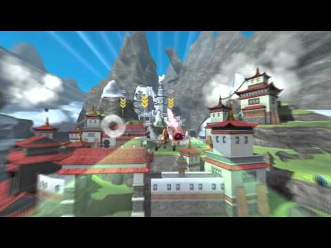 Disney's Planes The Video Game - Debut Trailer/Screenshots - 0 - Disney's Planes The Video Game – Debut Trailer/Screenshots