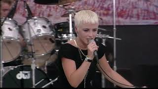 Woodstock 1994 Highlights - Dreams - The Cranberries - 8/12/1994 - Woodstock 94
