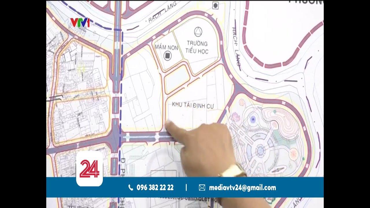 Dự án ma: Rao bán cả đất của Học viện Cán bộ TP.HCM | VTV24