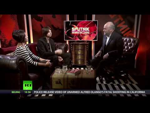 SPUTNIK: Orbiting the world with George Galloway - Episode 144