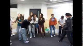 :D Tanzen macht Spass!!!
