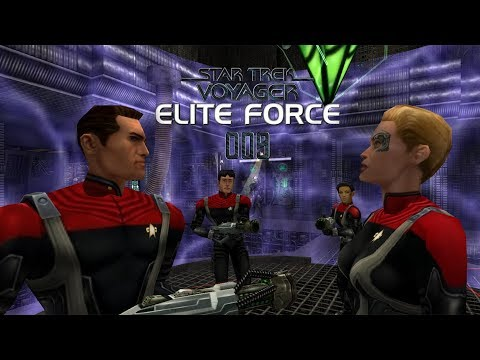 Star Trek: Voyager - Elite Force [009] - Unheilvolle Allianz
