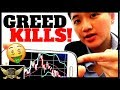 3 Types of Greed in Forex Trading (Emotions)