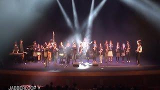 MOTHER LAKE JAZZ ORCHESTRAデビューコンサート 2017年2月11日 @野洲文...
