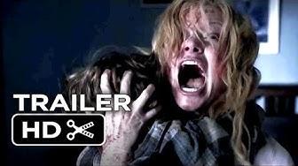 The Babadook Official Trailer #1 (2014) - Essie Davis Horror Movie HD