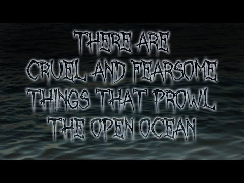 """There are Cruel and Fearsome Things"" by Snowblinded 