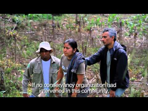 Sustainable Agriculture in Mexico: The Nature Conservancy