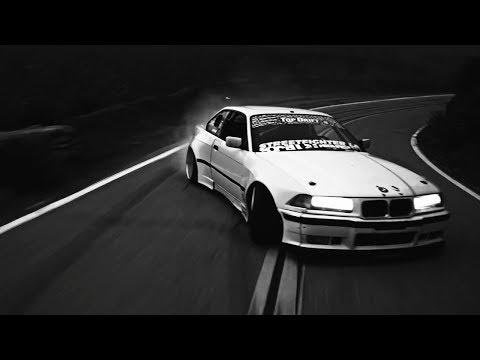 Brennan Savage - Look At Me Now / BMW E36 Mountain Drifting