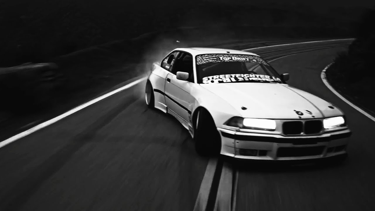 Brennan Savage Look At Me Now Bmw E36 Mountain