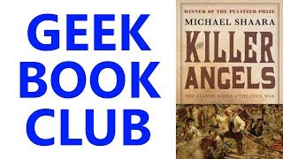 Geek Book Club 017:
