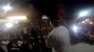 GERA MEXAMAFIA / Show en Vivo NO VEO NO SIENTO