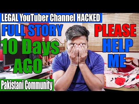 My Channel Got