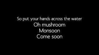 Robbie Williams - Monsoon (with lyrics)