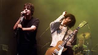 The Seahorses Blinded By The Sun Live At Glastonbury 27 6 1997