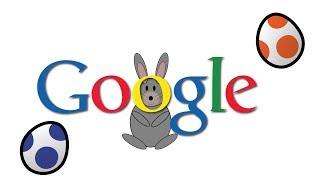 Google easter eggs collection (fun, hacks)