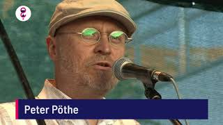 Demonstrace 5. 6. 2018 - Peter Pöthe (Psychiatr)