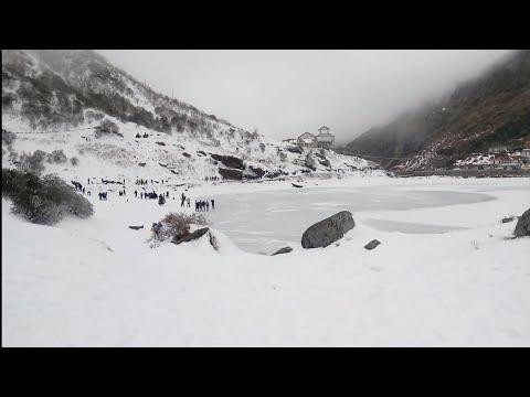 Tsomgo (Changu) lake | East Sikkim | India