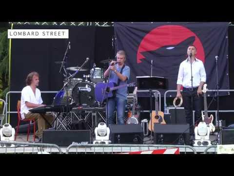 Lombard Street Live - Concerto