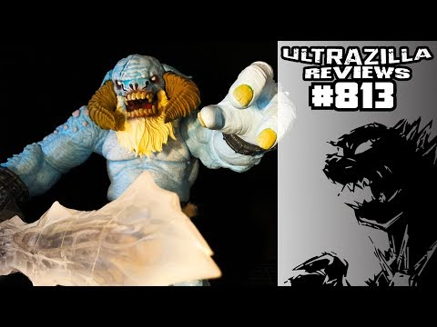 MYTHIC LEGIONS ICE TROLL REVIEW!