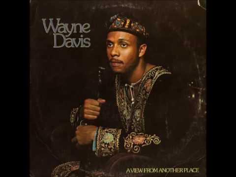 A FLG Maurepas upload - Wayne Davis - Sweet Bird Of Youth - Soul Funk