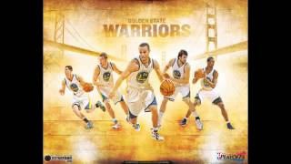 I GOT 5 ON IT - (Golden State Remix)