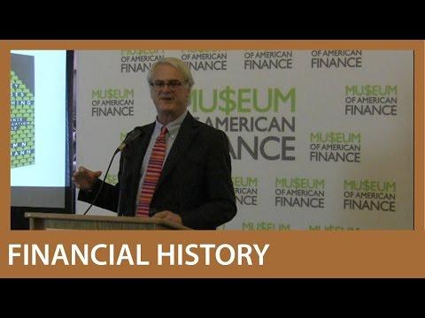 William Goetzmann (Part 1): How did finance lead to written language?