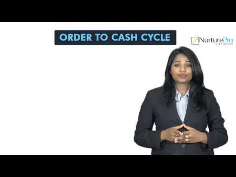 EKA-EC M01 C01 VD2 Order to cash Cycle