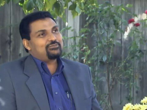 Dr. Ajit Nair Asianet Interview. Part 2 of 2