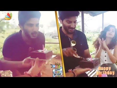 ദുല്ഖറിന്റെ പിറന്നാൾ ആഘോഷം | Dulquersalmaan Birthday Celebration| Viral Video