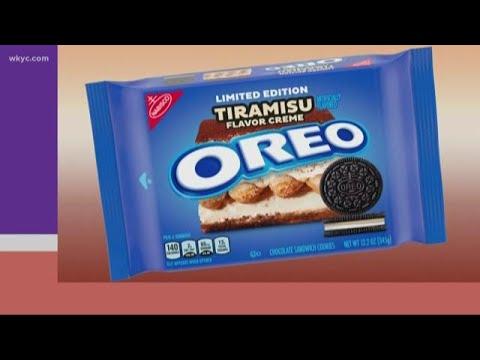 image for New Oreo Tiramisu Flavor Coming In April!