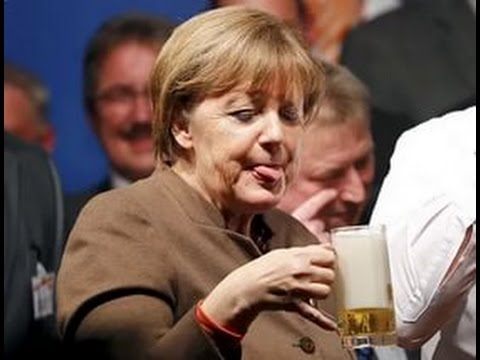 Пьяные политики подборка