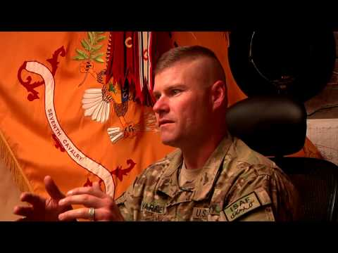 Blood Over Honor: 3-7 CAV History & Tradition