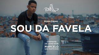 Ruanzinho - Sou da Favela prod. Dany Bala (VIDEOCLIPE OFICIAL)