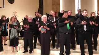 No Time ~ Poway Community Choir