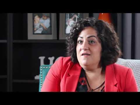 RMANJ patient, Natalie Tortorello - PCOS and Male Fertility Factor