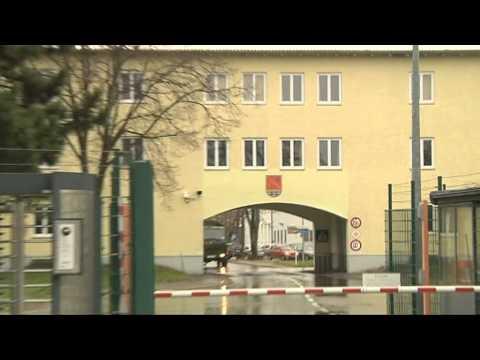 Lechfeld Kaserne