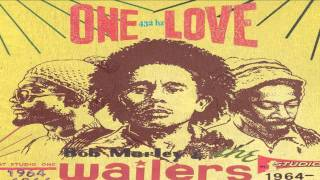 Bob Marley & The Wailers - I